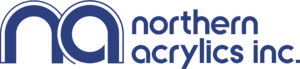 Northern Acrylics, Inc. Logo