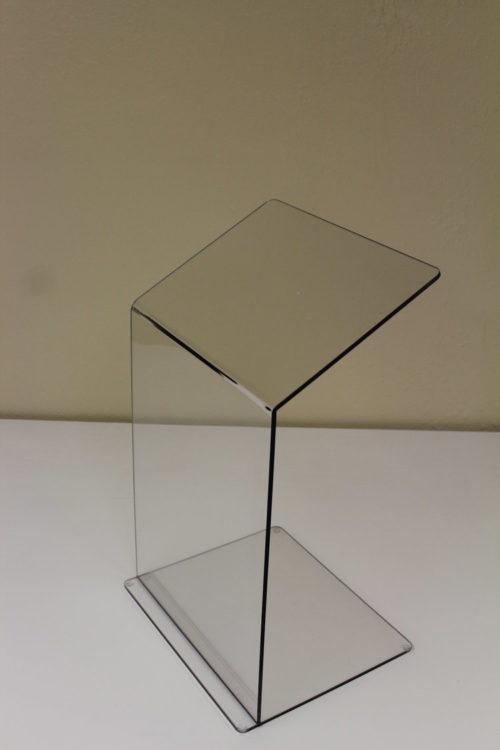 Polycarbonate Splash Shield