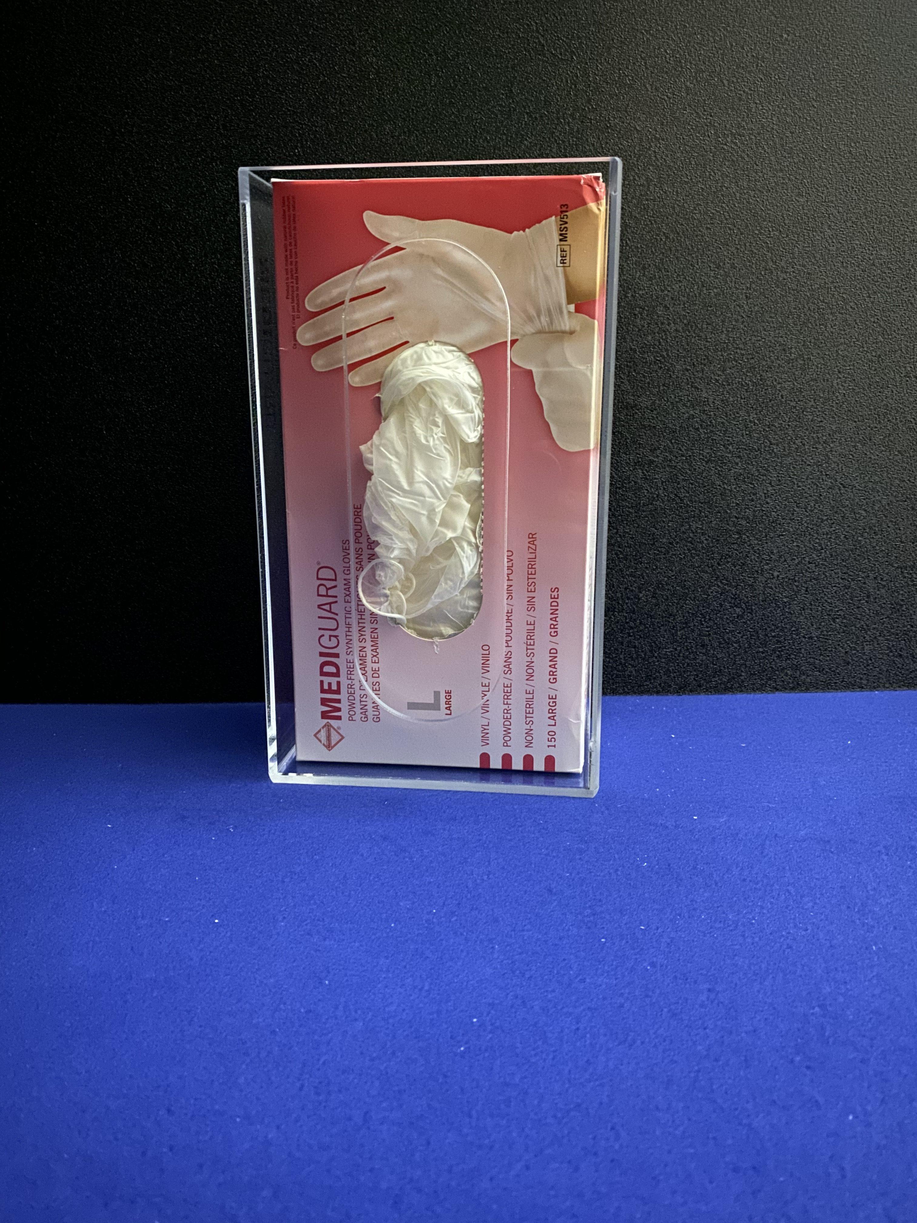 glove dispenser
